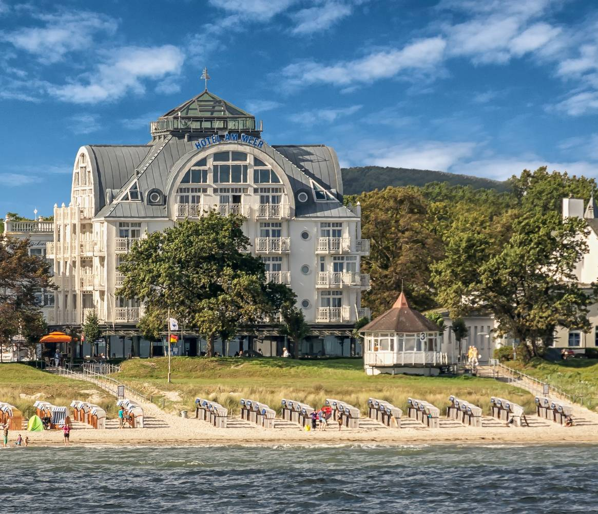 Hotel am meer chooses kaldewei for newly opened luxury spa for Design hotels am meer
