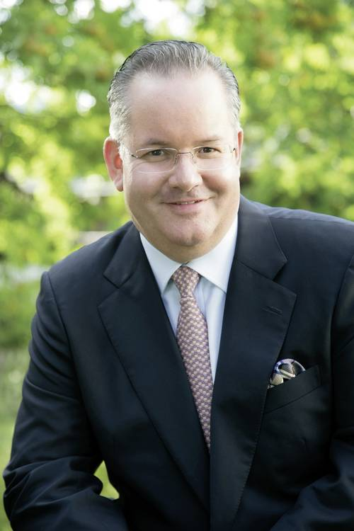 5 – Alain Bachmann, General Manager The Chedi
