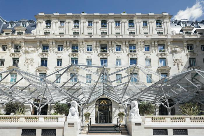 Bienvenue à Paris: The Peninsula Hotels celebran su estreno en Europa