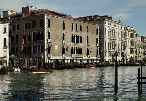 2 – The Gritti Palace – Esterno