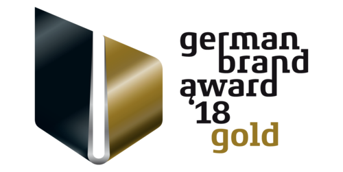 Kaldewei German Brand Award Logo