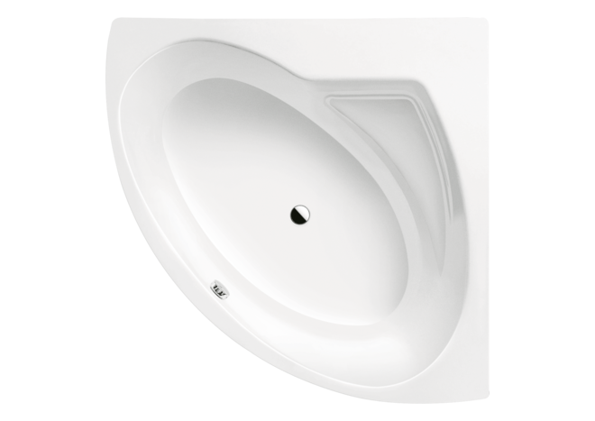 Superb 4 Foot Corner Tub Part - 7: CORNER BATHTUBS
