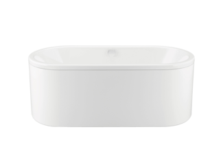CENTRO DUO OVAL freestanding