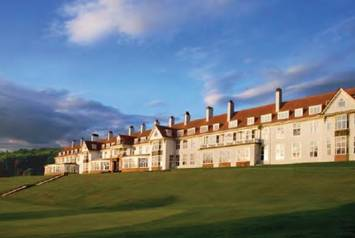Turnberry a Luxury Resort