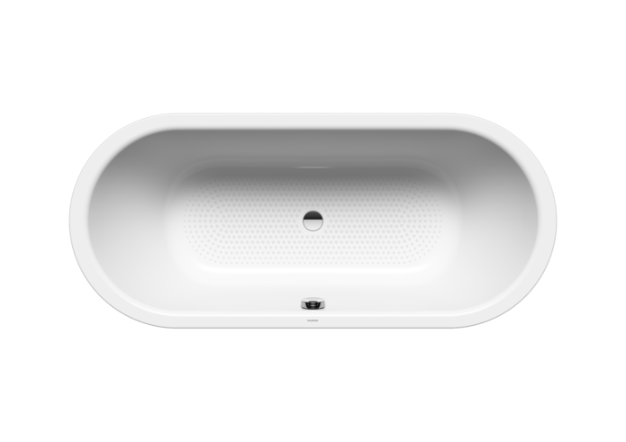 KLASSIKDUO OVAL with panelling