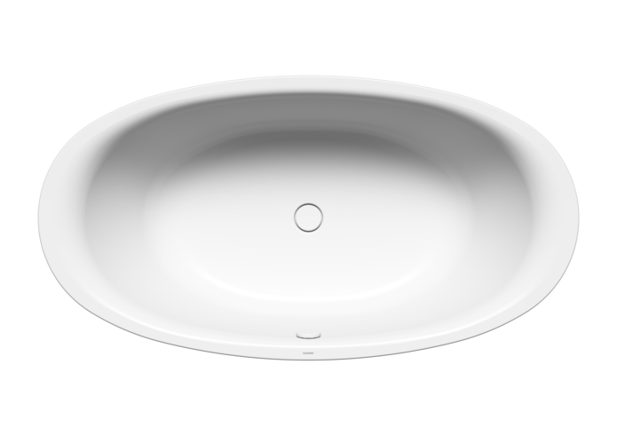 ELLIPSO DUO OVAL s panelem