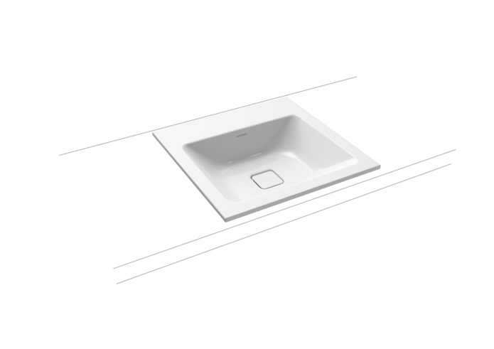 CONO Built-In washbasin