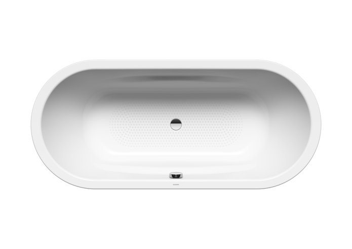 VAIO DUO OVAL with free-standing panel