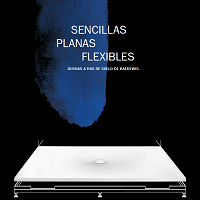 Sencillas - Planas - Flexibles