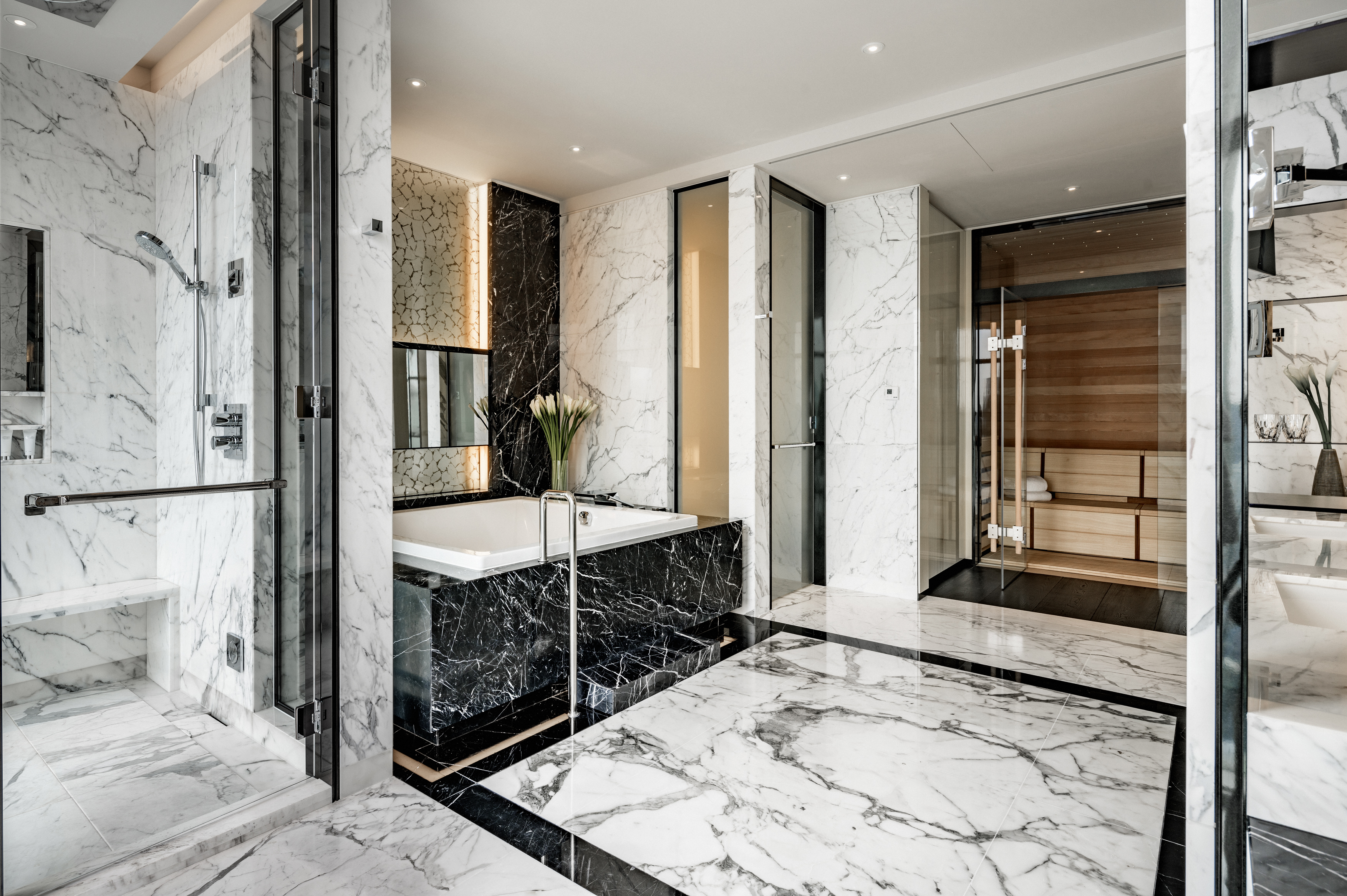 Four seasons seoul sets new standard for luxury hotels for Design hotel seoul